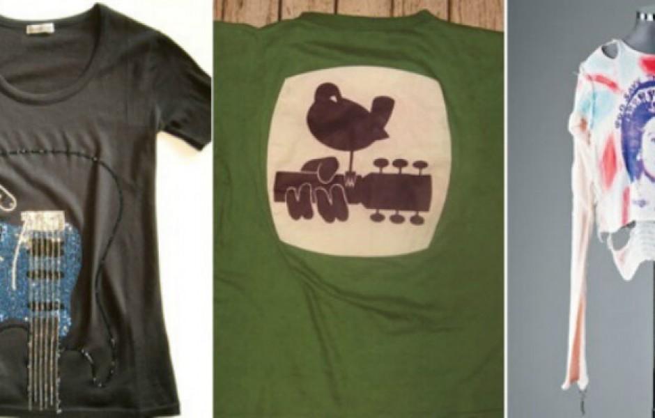ТОП-10 самых дорогих футболок в мире