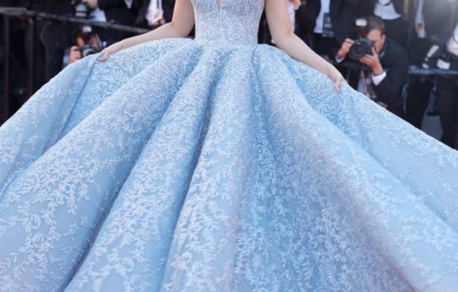 ТОП-10 самых красивых платьев в мире