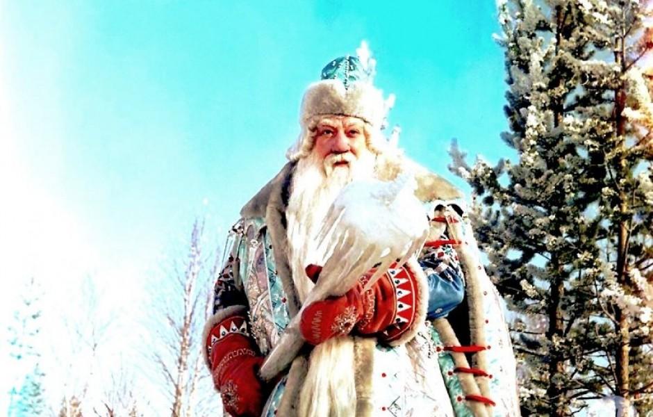 Интересные факты о фильме «Морозко»