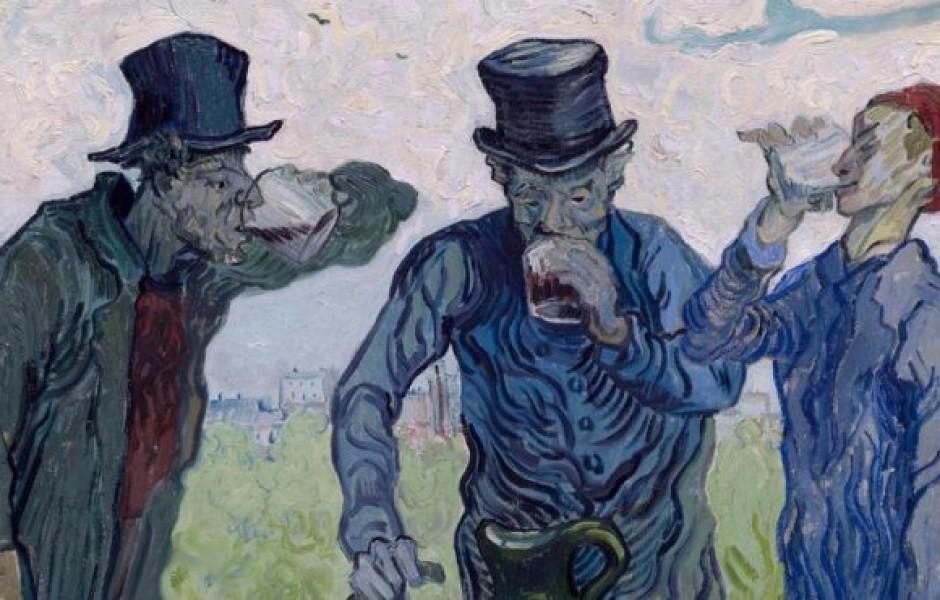 Как пили на Западе триста лет назад