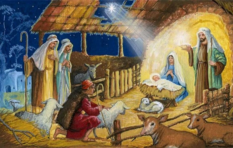 10 интересных фактов о Рождестве