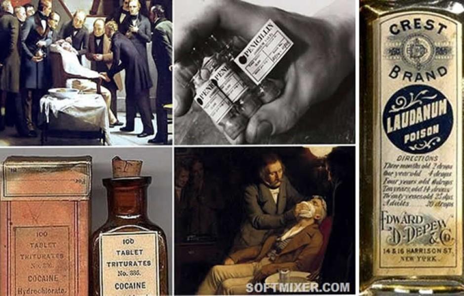9 историй знаменитых лекарств
