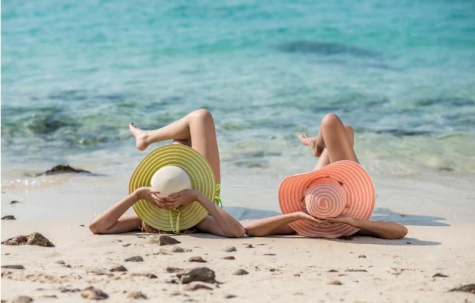 Куда лучше поехать отдыхать в начале весны?