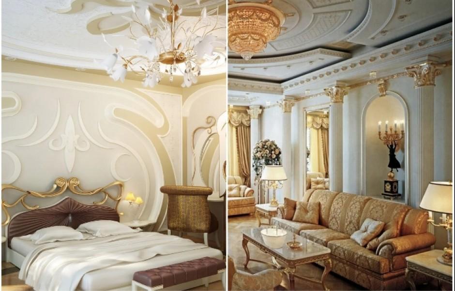 ТОП-7 примеров декора квартиры, которые никогда не устареют