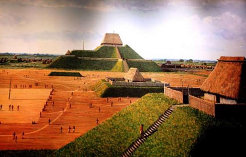 Из-за чего рухнули 6 самых высокоразвитых древних цивилизаций