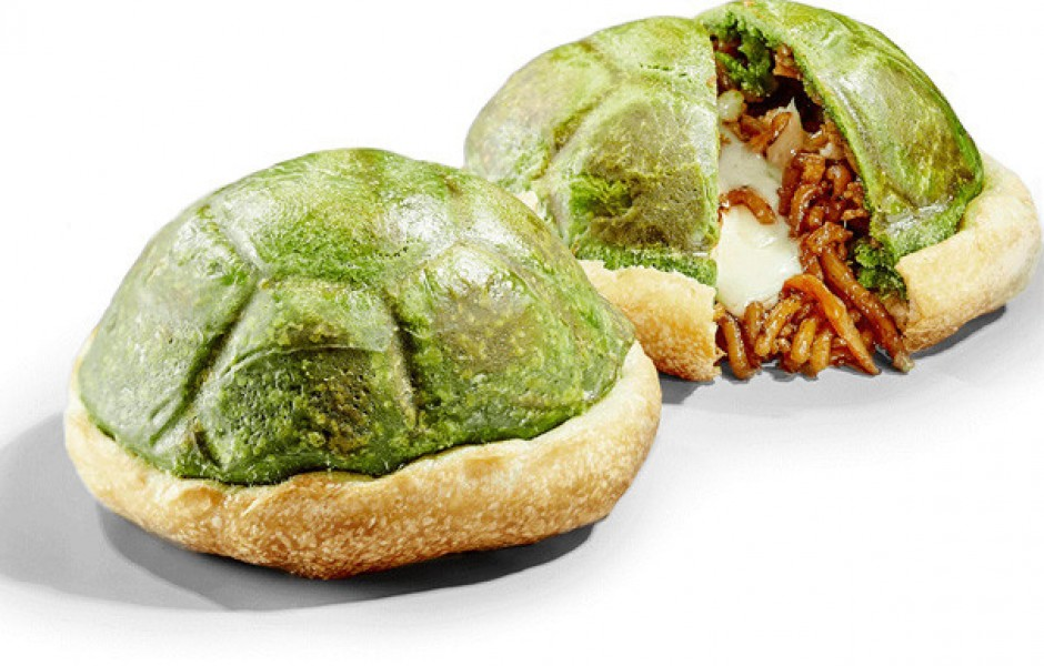 В парке аттракционов Super Nintendo World будут предлагать еду в стиле Mario