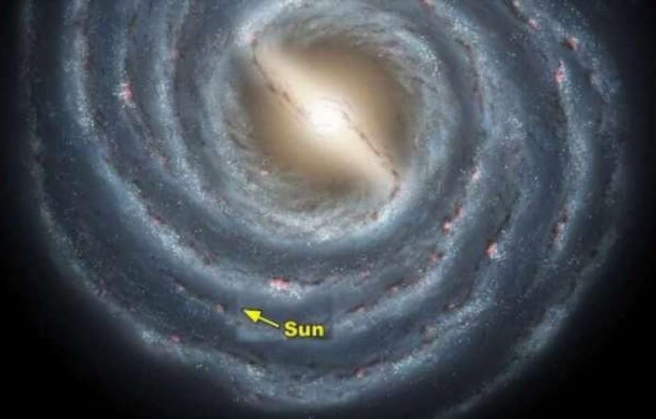 Сколько обитаемых планет может существовать в нашей галактике? (4 фото)
