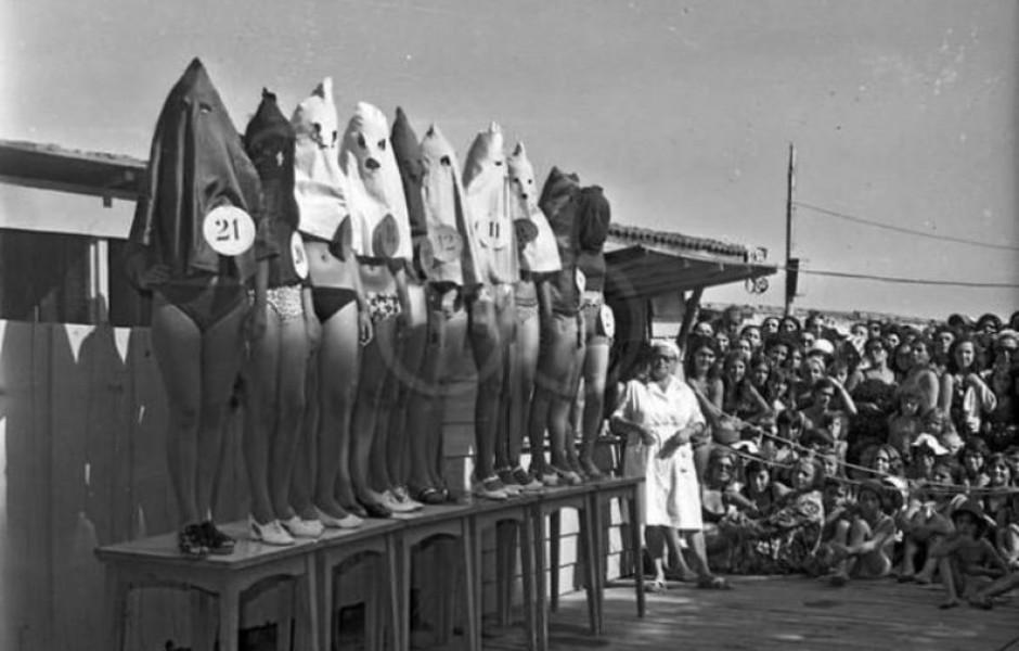 23 загадочных исторических фото, которые не поймешь без объяснения