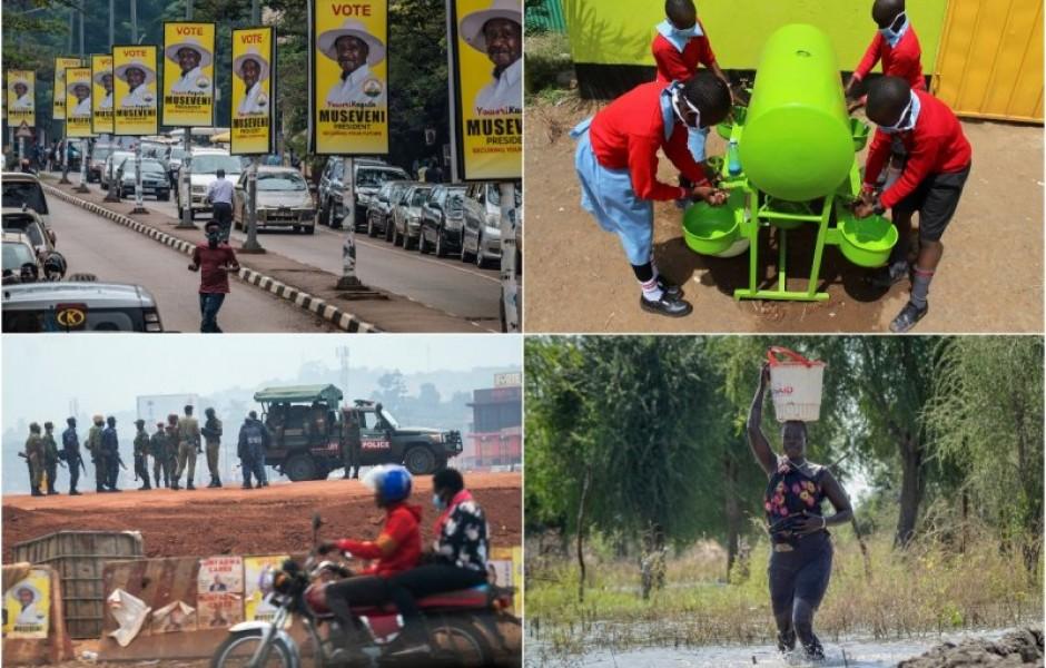 Интересные фото из Африки (30 фото)