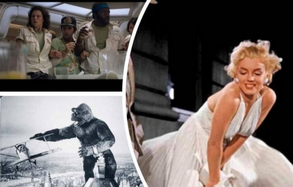 Реквизит из известных фильмов, который был продан за огромные деньги