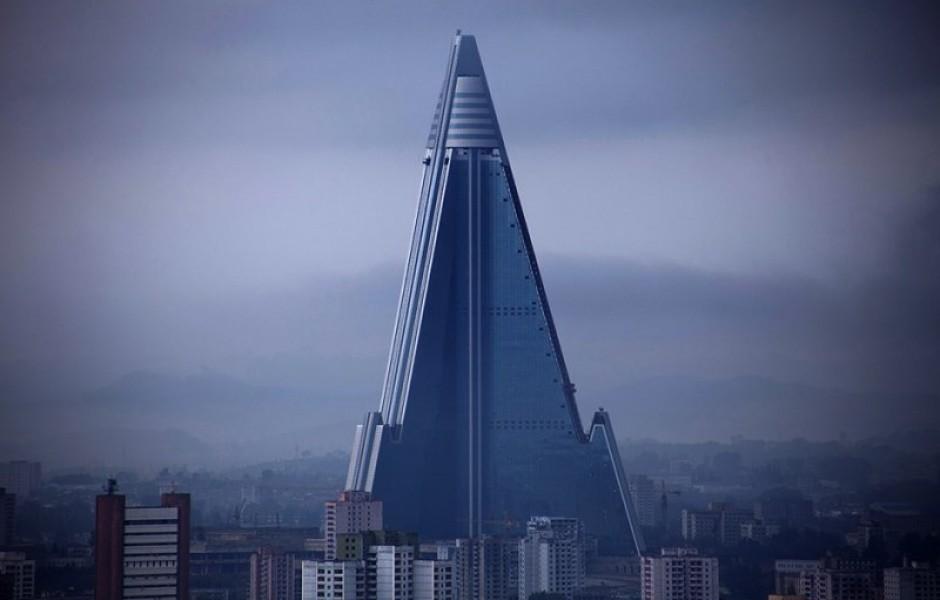 10 самых необычных небоскребов мира