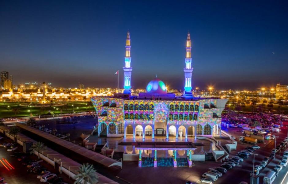 ТОП 10 - Достопримечательности ОАЭ
