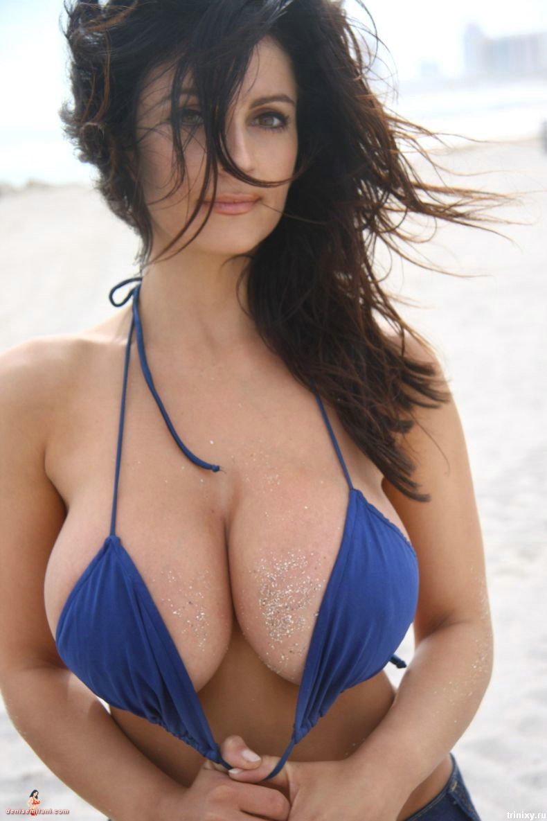 Nude big boobs pics