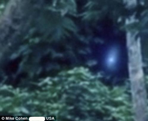 Пришельцы высадились в Бразилии