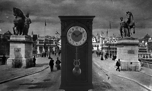 """Неразгаданная тайна 20 века: """"Парижский сбой"""""""