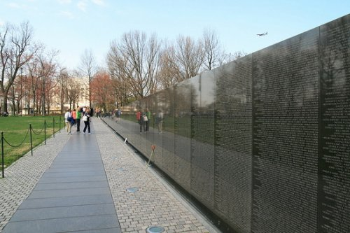 Самые уникальные стены в мире (8 фото)