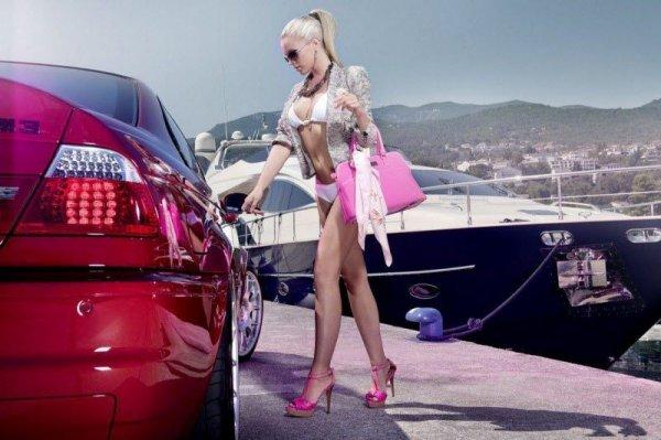 Конкурс мисс тюнинг в Германии (15 фото)