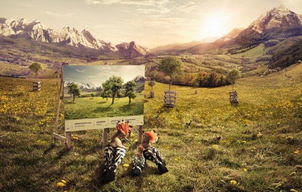 Рекламный фотограф Mladen Penev (27 фото)