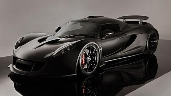 10 самых дорогих машин 2012 года (10 фото)