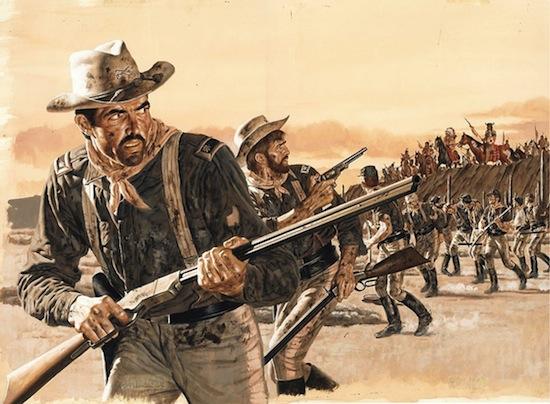 10 фактов о «ерундовых» войнах