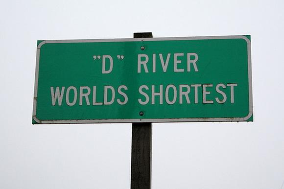 6 самых коротких географических названий (6 фото)