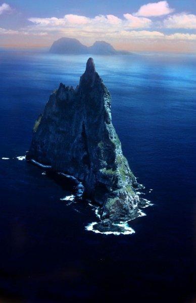 Самые красивые места планеты (10 фото)
