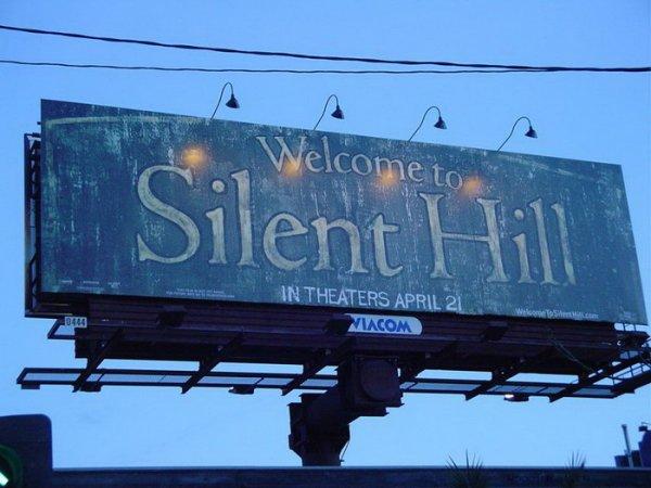 Сайлент Хилл - существующий город (6 фото)