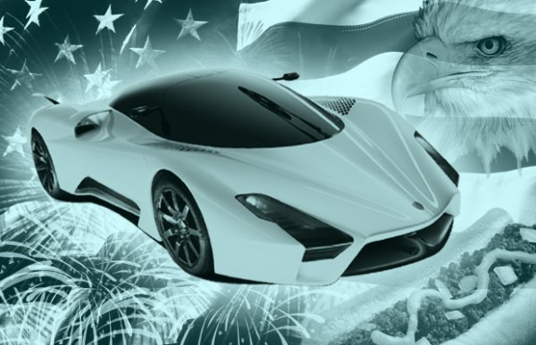 10 потрясающих американских автомобилей, о которых вы не знали