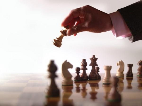 10 фактов об игре в шахматы