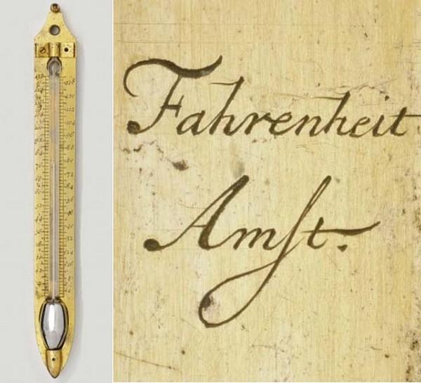 Самый дорогой в мире градусник стоит 157.000$