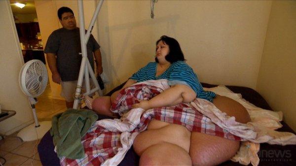 500-килограммовая «убийца» оправдана (10 фото)