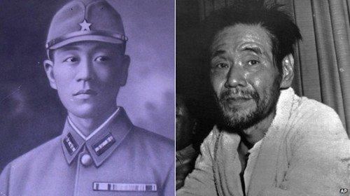 Японский солдат не сдавался в плен 28 лет (5 фото)