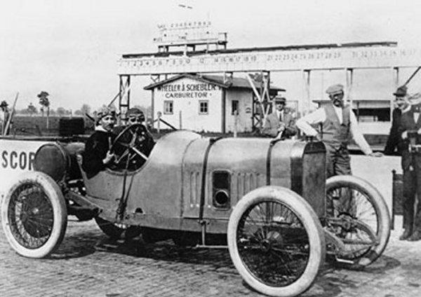 9 фактов о 1913 годе