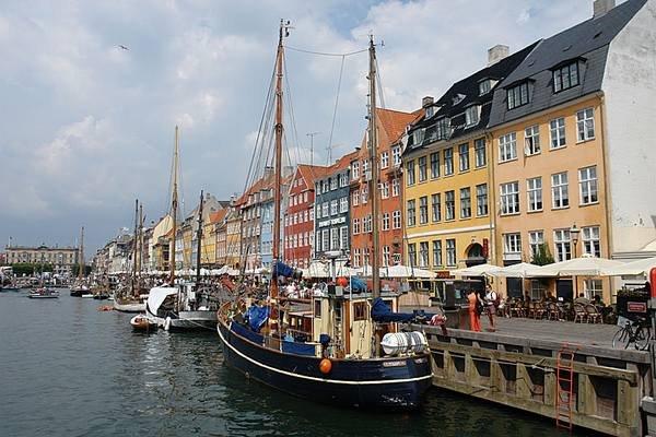 Интересные факты о Дании