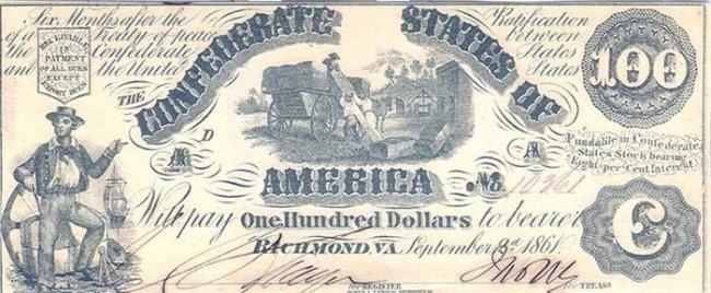 Hogyan változott a száz dolláros számla 150 év alatt (14 fotó)