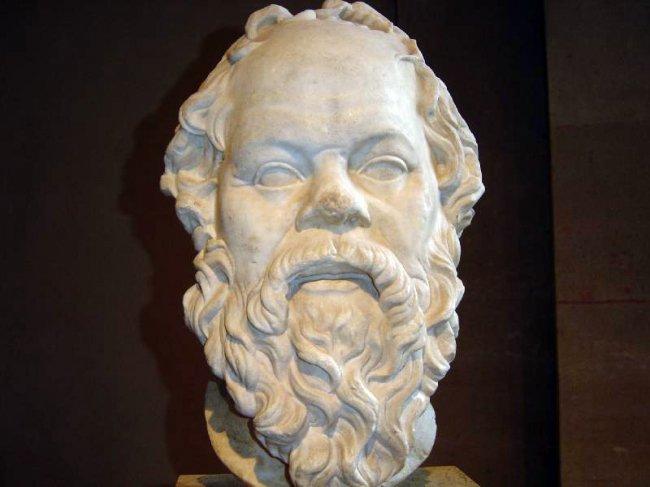 Интересные факты о философах