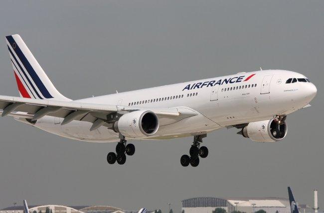 Интересные факты об авиации и авиапутешествиях