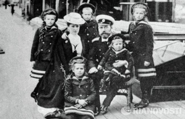 """Неразгаданная тайна 20 века: """"Расстрел российского императора Николая II и членов его семьи"""""""