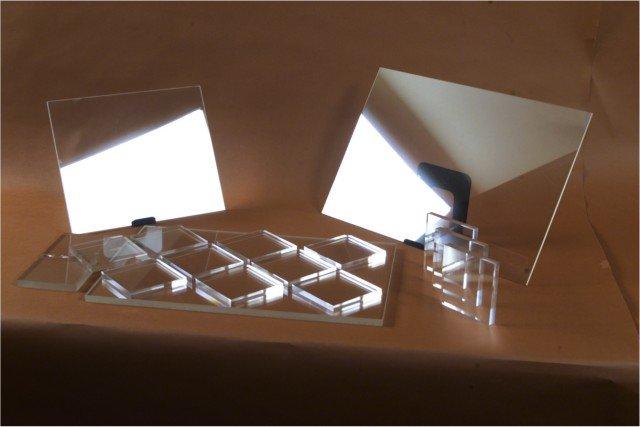 Оксинитрид алюминия (AlON) или прозрачный алюминий
