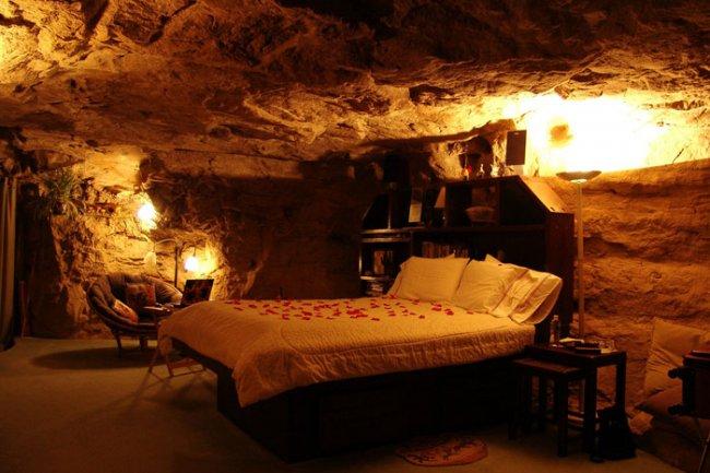 9 самых необычных гостиниц в мире (9 фото) - часть 2