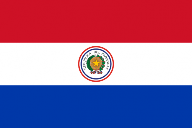 В Парагвае разрешены дуэли