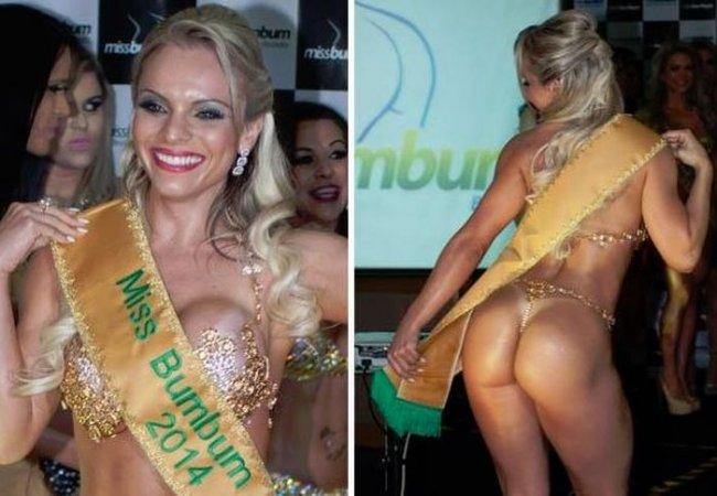 Мисс Бумбум-2014 (20 фото)