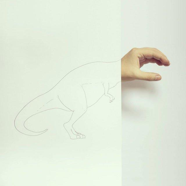 12 умных пальцев от Хавьера Переса (9 фото)