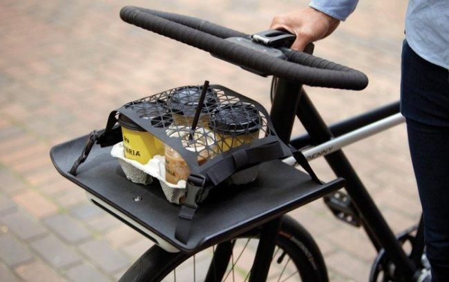 Уникальные противоугонные приспособления для велосипеда (10 фото)
