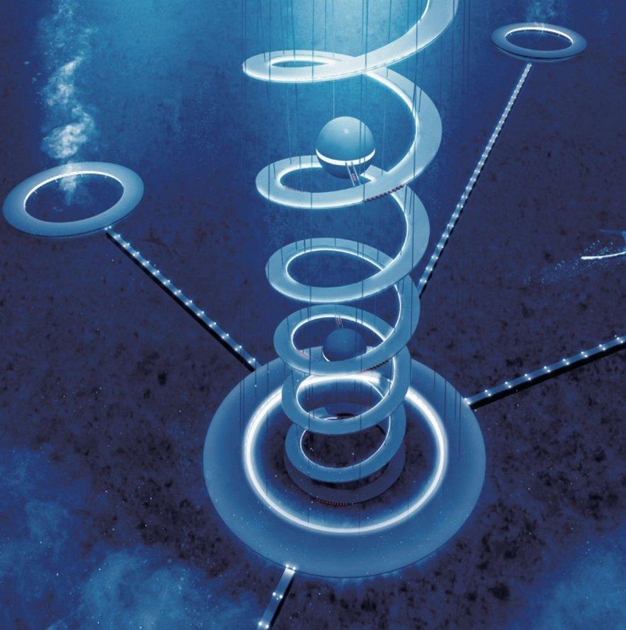 Эволюционная спираль картинки