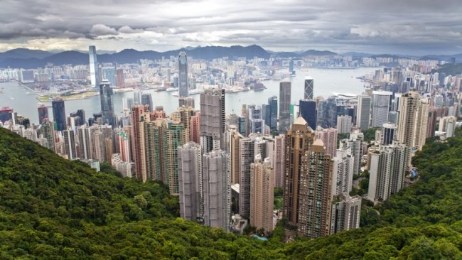 Самые дорогие города в мире для проживания (10 фото)