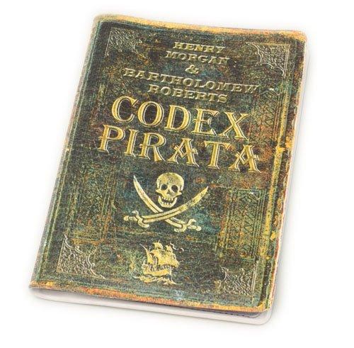 Интересные факты о кодексе пиратов