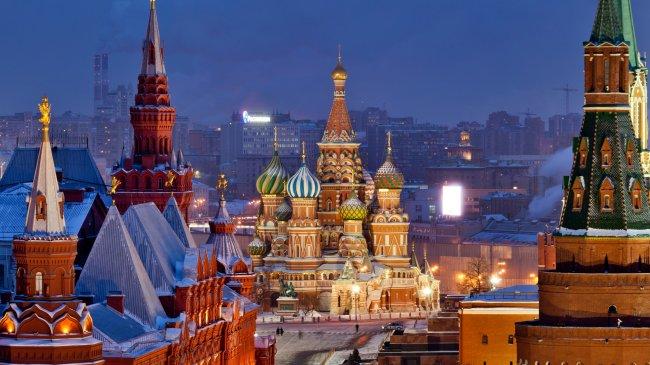 4 версии от куда Москва получила свое название