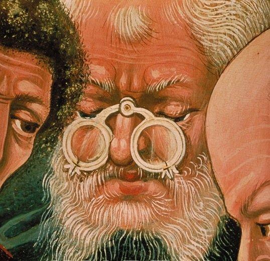Интересные факты об очках (6 фото)
