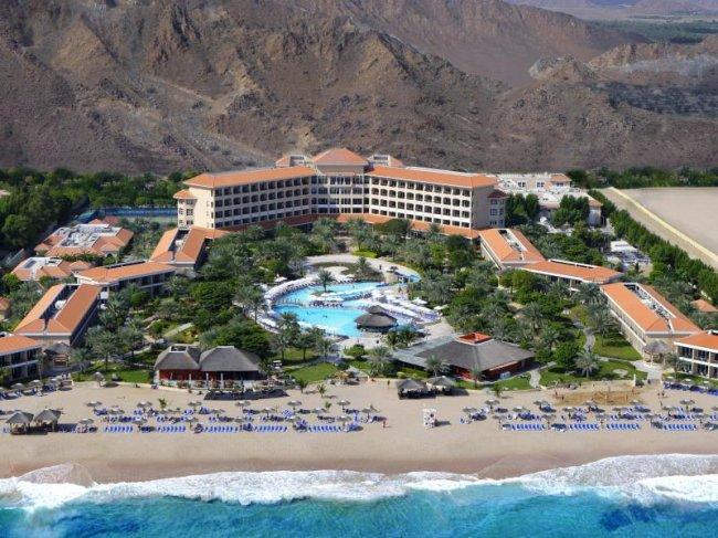 Отдых в ОАЭ: обзор курортов и достопримечательностей (5 фото)